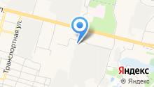 AKB32 на карте