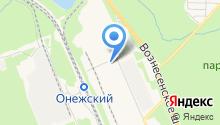 NORD Карелия на карте