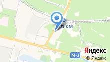 ВАЗ-КОМПЛЕКТ.РУ на карте