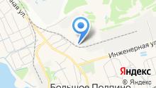 Автоимпекс на карте