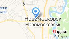 Свіже-На на карте