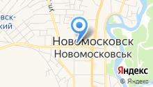 Банкомат, ПУМБ на карте
