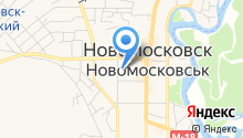 Навчально-виховний комплекс №1 на карте