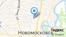 Буду всюду на карте