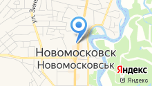Maxi Mobile на карте