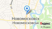 Актуаль на карте