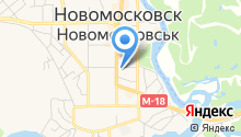 АКЦЕНТ-БАНК на карте