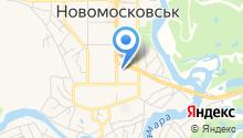 Банкомат, УкрСиббанк на карте