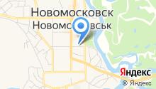 Новомосковський історико-краєзнавчий музей ім. П. Калнишевського на карте