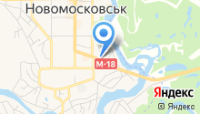 КНЯЖА на карте