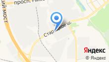 Dx lab.ru на карте