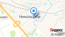 Криптотелеком на карте