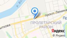 Buket69.ru на карте