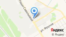 Pek@mail.ru на карте