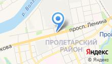 RPK Тверь - Ремонт компьютеров в Твери на карте