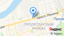4G-service на карте