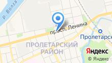 Tver Games на карте