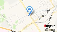 PROBUSEXPERT на карте