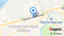 Techport.ru на карте