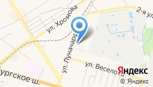 Sirena Showroom на карте