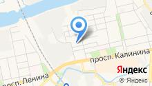 CityVet plus на карте