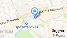 Kuznec69 на карте