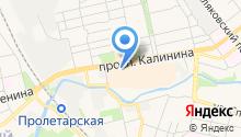 Kokka club на карте