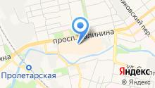 Vapor house на карте