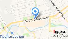 SK69 на карте