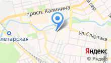 THE POINT на карте