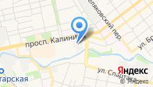 Atv69 на карте