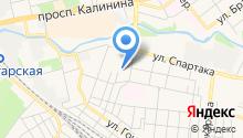 AvtoARIS - Автосервис на карте