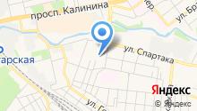VARIANT69.RU на карте