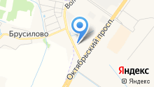 Q кухни на карте