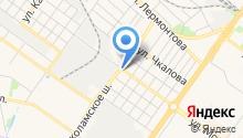 GUESTHOUSE на карте