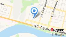 nubba.ru на карте