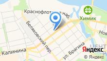 AplСвет на карте