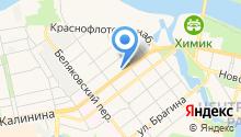 SkoroTO.ru на карте