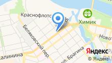 iSota на карте