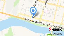 GrandCoffee на карте