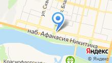 SMSintel на карте