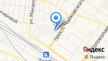 Rus Outdoor на карте