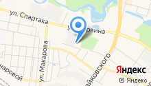 iT-Тверь на карте