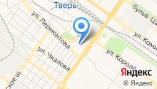 Astracafe на карте