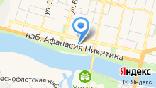 Nodus на карте