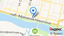 Smm Life на карте