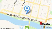 TDM Electro Market на карте