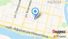 Express.ru на карте