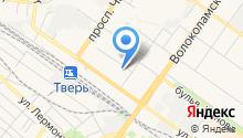 Mobil сервис на карте