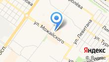 rusalut.ru на карте